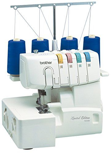 Overlock Brother 1034D